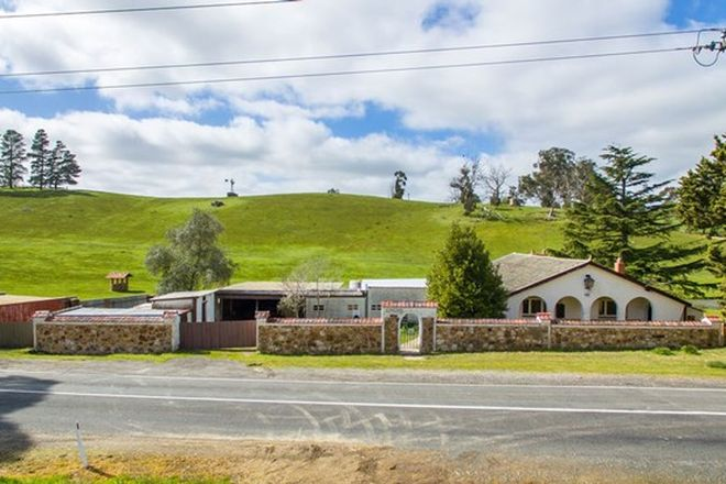Picture of 78 Kersbrook Forest Road, KERSBROOK SA 5231
