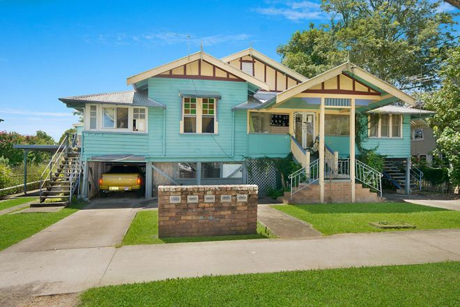 Picture of 68 & 68a Wilson Street, SOUTH LISMORE NSW 2480