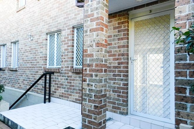 Picture of 3/47 Nagle Street, LIVERPOOL NSW 2170