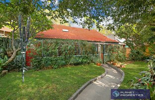 Picture of 2 Hutton Street, Hurlstone Park NSW 2193