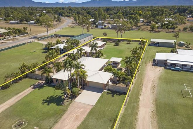 Picture of 4 Buell Court, ALICE RIVER QLD 4817