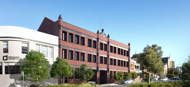 303/3-11 Howard Street, West Melbourne VIC 3003, Image 0