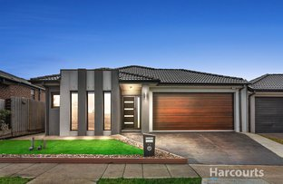 Picture of 43 Eynesbury View, Wollert VIC 3750
