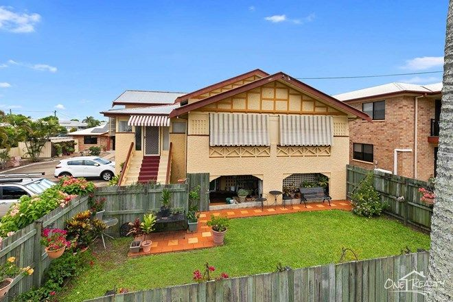 Picture of 5/186 Walker Street, MARYBOROUGH QLD 4650