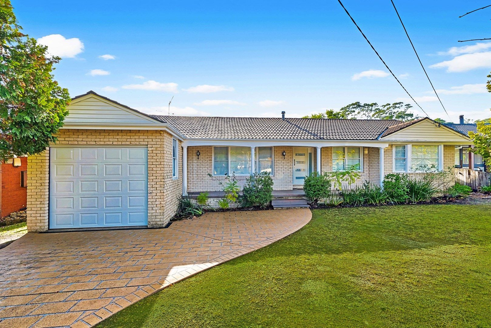 13 Fiona Ave, Castle Hill NSW 2154, Image 0