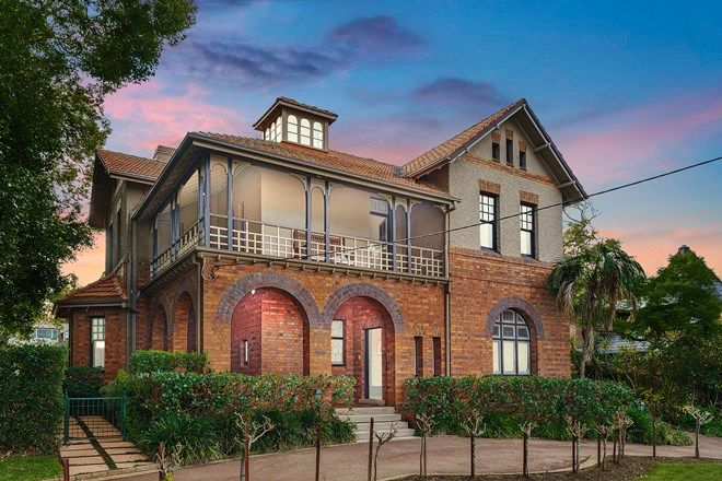 Picture of 17 Ethel Street, BURWOOD NSW 2134
