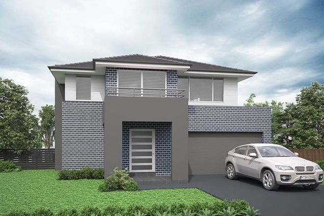 Picture of Lot 1208 Kendall Place, KELLYVILLE NSW 2155