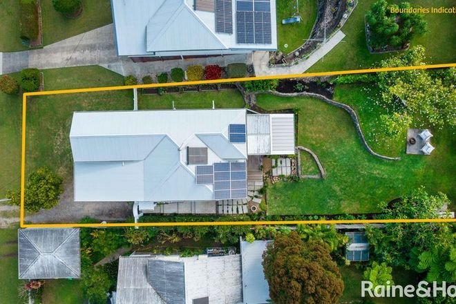 Picture of 25 West End Street, MURWILLUMBAH NSW 2484