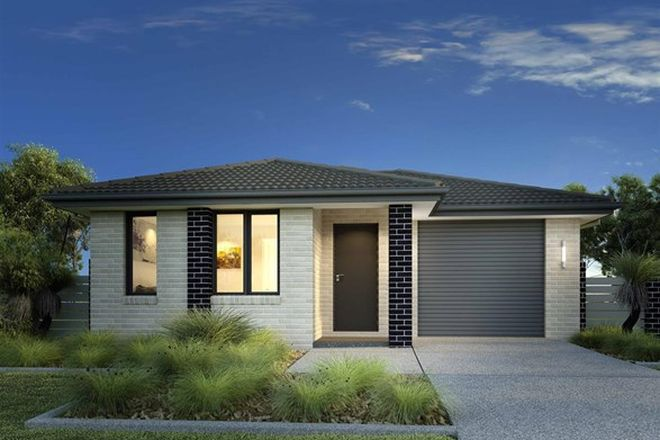 Picture of Lot 155 Alan George Terrace, SOMERVILLE VIC 3912