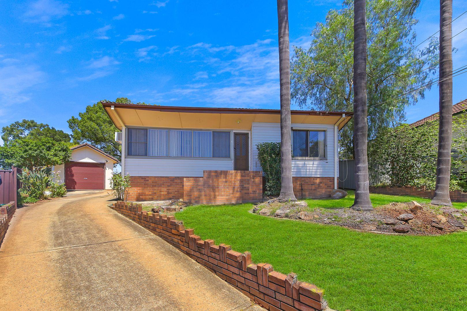 6 Cranney Place, Lalor Park NSW 2147, Image 0