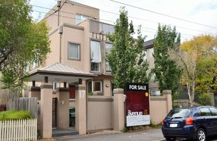 Picture of 11/17 Park Street, Hawthorn VIC 3122
