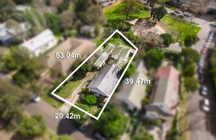 Picture of 5 Kendall Street, Canterbury VIC 3126