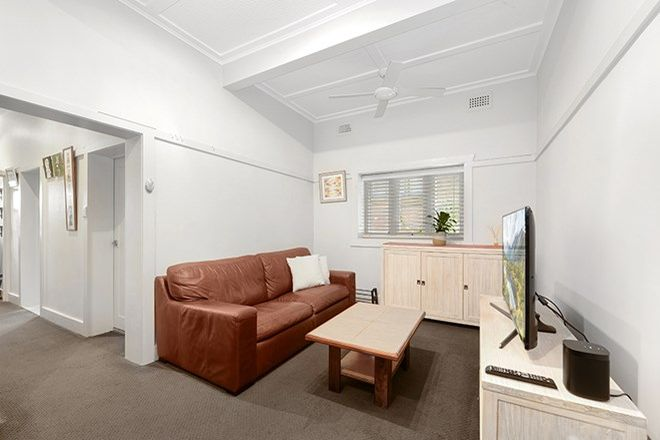Picture of 14/27 Lavender Street, LAVENDER BAY NSW 2060
