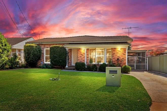 Picture of 1 Ellalong Place, DOONSIDE NSW 2767