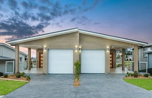 Picture of 18A Brooks Terrace, Kanahooka NSW 2530