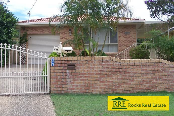 199 Gregory Street, South West Rocks NSW 2431, Image 0