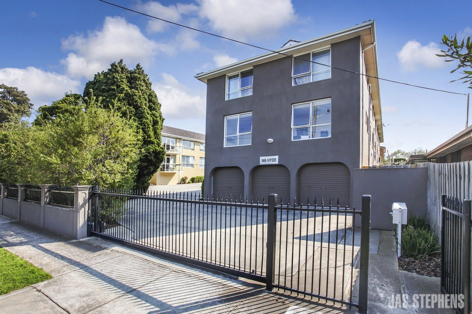 12/146 Hyde Street, Yarraville VIC 3013, Image 0