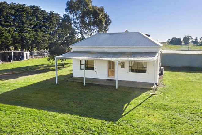 Picture of 155 Pierces Road, WEERING VIC 3251