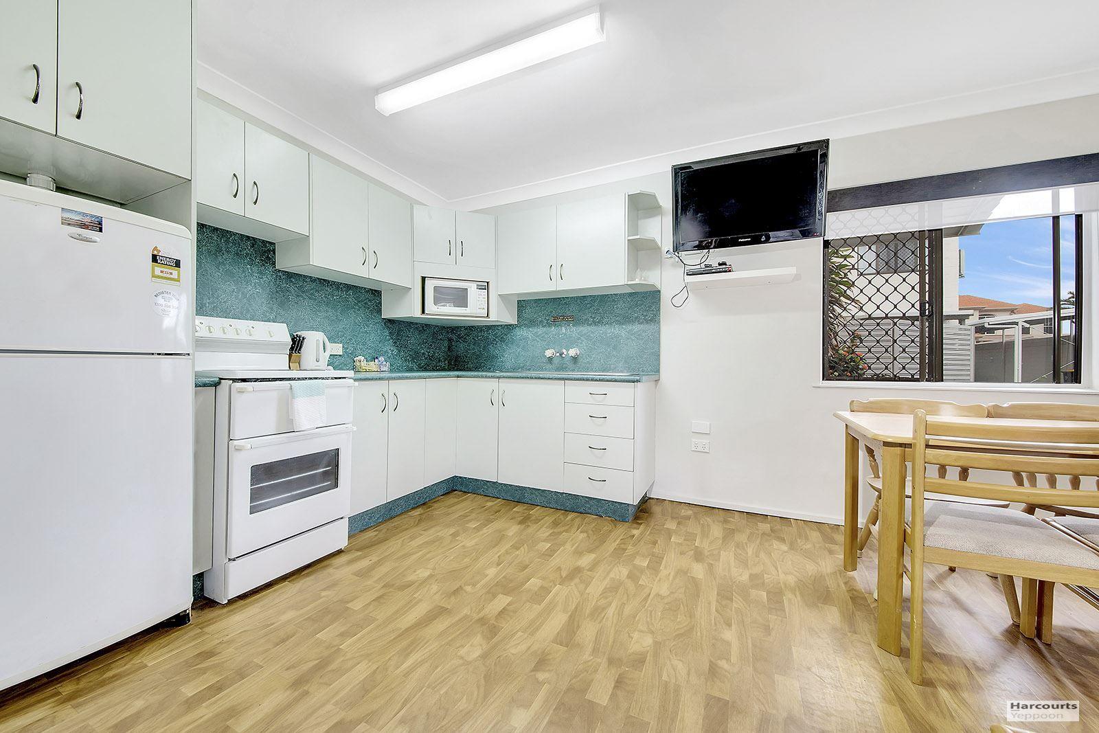 1/5-7 Todd Avenue - Driftwood Motel, Yeppoon QLD 4703, Image 1