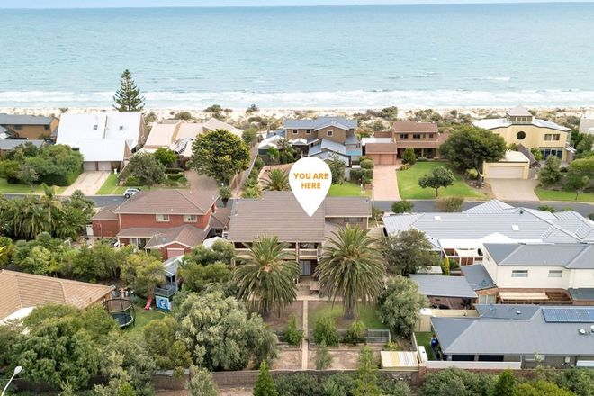 Picture of 3 Shore Court, WEST LAKES SHORE SA 5020