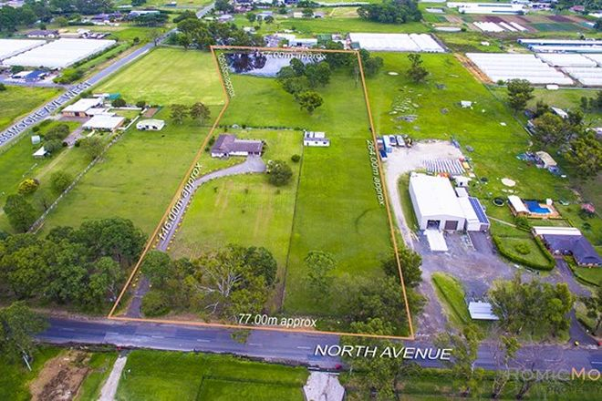 Picture of 15 North Avenue, ROSSMORE NSW 2557