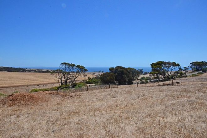 Picture of Lot 11 Cape Willoughby Road, PENNESHAW SA 5222