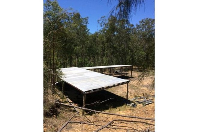 Picture of 870 Mongogarie Road, MONGOGARIE NSW 2470