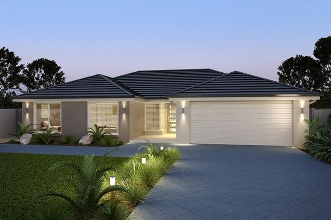 Picture of 41 Sandpiper Drive, REGENCY DOWNS QLD 4341