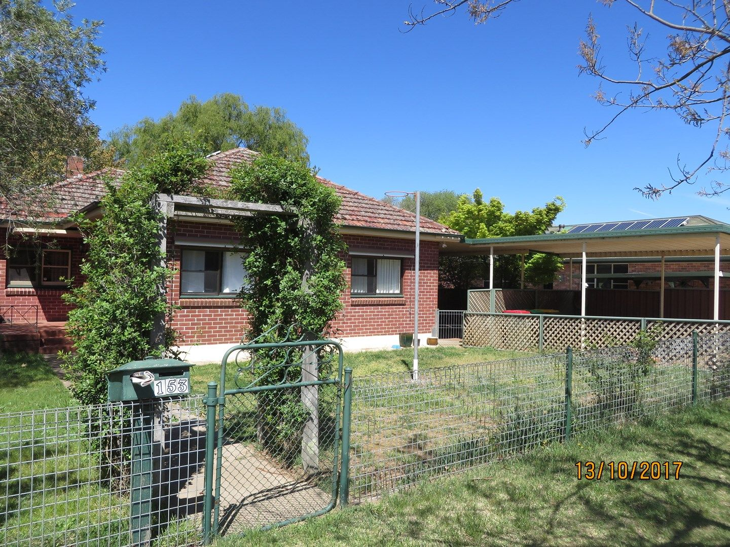 153 Little Warrendine Street, Orange NSW 2800, Image 0