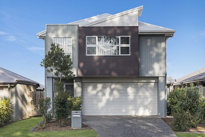 Picture of 35 Brisbane Road, WARNER QLD 4500