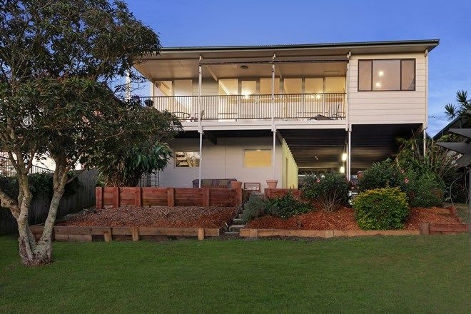 Picture of 27 Masefield Avenue, BATEAU BAY NSW 2261