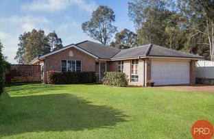 Picture of 15 Honeyoak Drive, Aberglasslyn NSW 2320