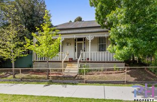 Picture of 132A Eaglehawk  Road, Long Gully VIC 3550