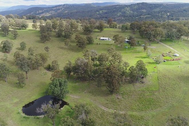 Picture of 128A Daisy Mount Road, TENTERFIELD NSW 2372