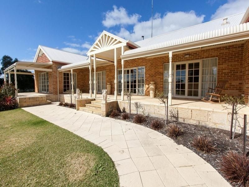 Lot 182 (56) Murray Grey Circle, Lower Chittering WA 6084, Image 0