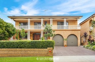Picture of 43 Breakwell Street, Mortdale NSW 2223