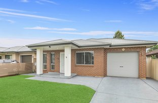 Picture of 5 Player  Street, St Marys NSW 2760