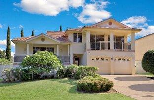 Picture of 63 Prestige Avenue, Bella Vista NSW 2153