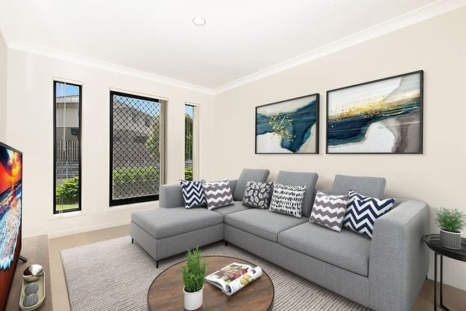 Picture of 8/6-8 Macquarie Way, BROWNS PLAINS QLD 4118