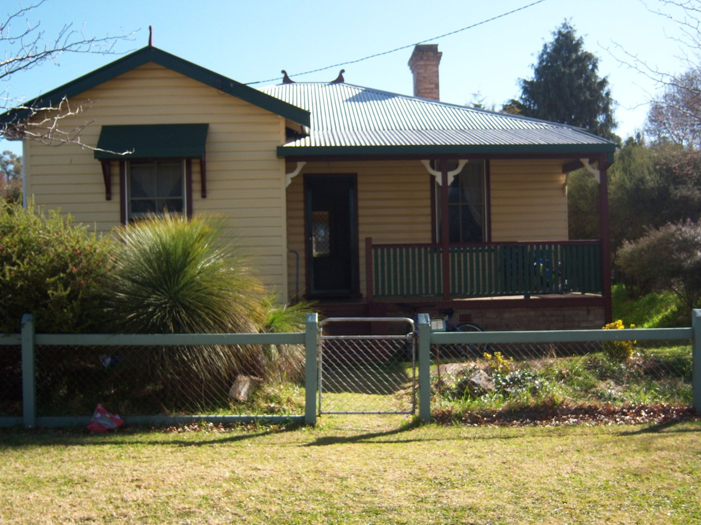 60 West Avenue, Glen Innes NSW 2370, Image 0