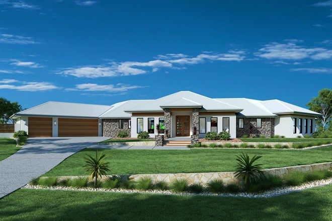 Picture of Lot 4, 5-23 Halcrows Road, GLENORIE NSW 2157