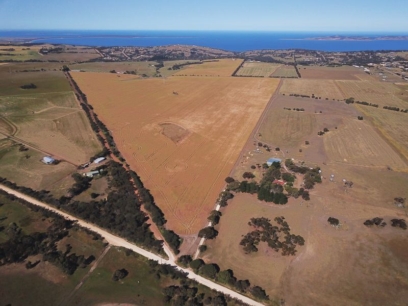 Lot 4 & 5 Chapman Road, Boston SA 5607, Image 1