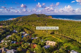 Picture of 53 Paterson Street, Byron Bay NSW 2481