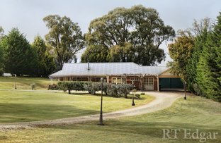 Picture of 45 Golf House Lane, Lancefield VIC 3435
