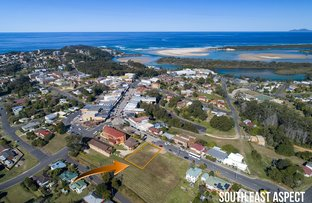 Picture of Lot 1/8 Mann Street, Nambucca Heads NSW 2448