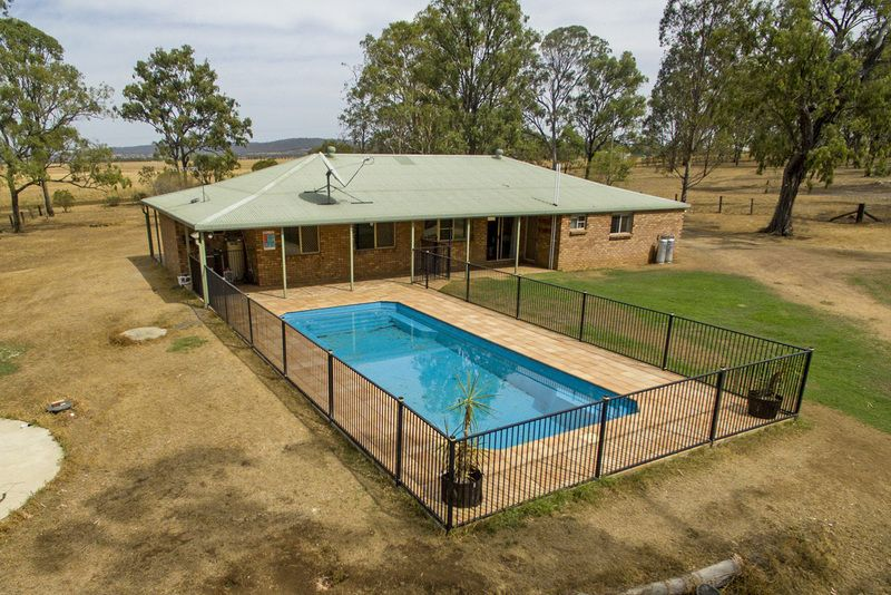 177 Wiedmans Road, Swan Creek QLD 4370, Image 1