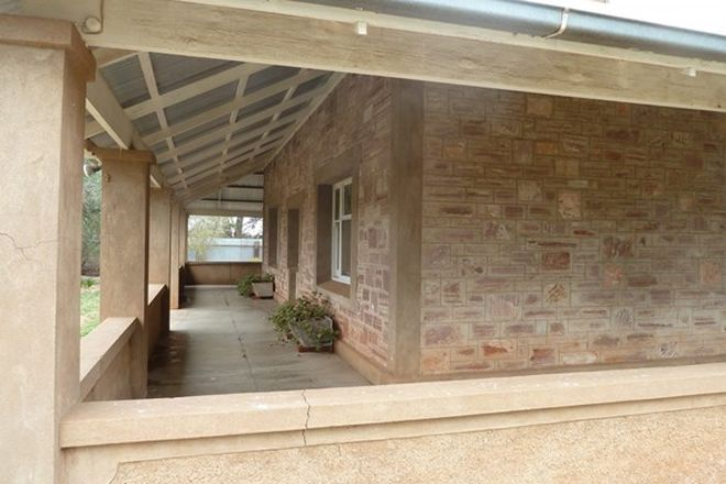 Picture of 9536 Booborowie Road, FARRELL FLAT SA 5416