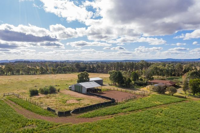 Picture of 201 Northeys Road, ARDING NSW 2358
