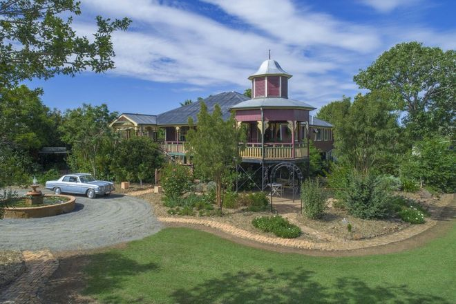 Picture of 345 Bunya Mountains Road, KAIMKILLENBUN QLD 4406