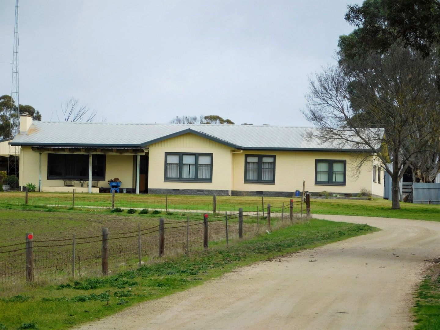 175 Golf Course Road, Bordertown SA 5268, Image 0